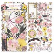 Die Cuts Petal Lane - Noteworthy