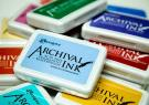 Tintas Archival Ink