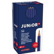 Lapiceros de grafito Junior- Pack Escolar 144 uds.