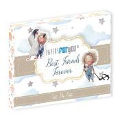 Set Die-Cuts Best Friends Papers for You