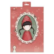 Set de scrapbooking Christmas Gorjuss A4