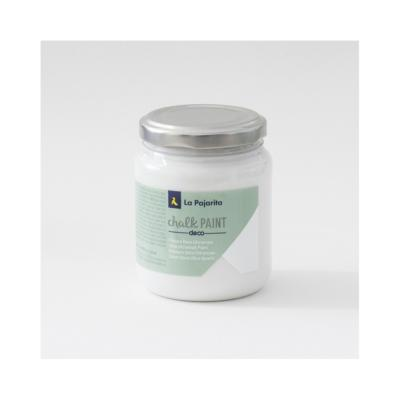 Chalk Paint 175 ml White Cotton La Pajarita